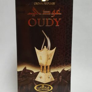 OUDY COVER